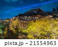 京都 清水寺 春の特別拝観 21554963