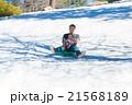 雪デビュー 21568189