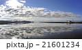 初冬の八郎潟 21601234