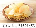ポテトチップス 21606453