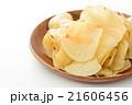 ポテトチップス 21606456