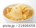ポテトチップス 21606458