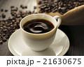 コーヒー 珈琲 コーヒーカップの写真 21630675
