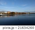 コペンハーゲンの朝 21634260