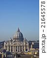 バチカン市国 世界遺産 歴史的建造物の写真 21645578