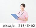 医療イメージ(20代女性) 21646402