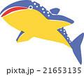 ジンベイザメ 21653135