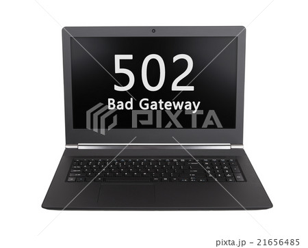 HTTP Status code - 502, Bad Gateway 21656485