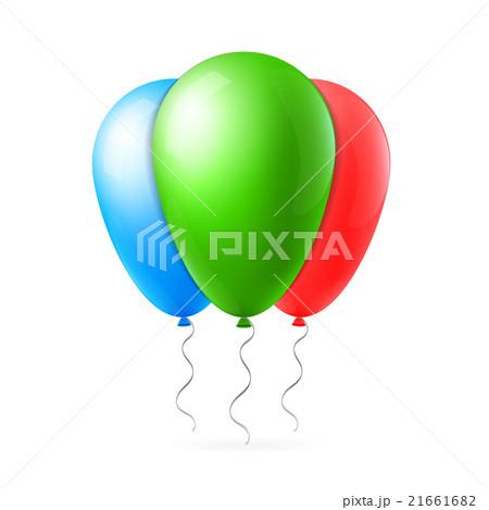Abstract creative concept vector flight balloon 21661682