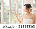 花嫁 ブライダル 結婚の写真 21665503