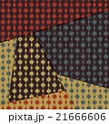 背景 模様 柄のイラスト 21666606