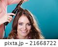 女 女の人 女性の写真 21668722