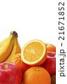 フルーツの集合 21671852