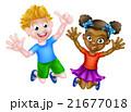 子供 キッズ 子のイラスト 21677018