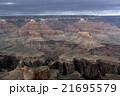 グランドキャニオン 風景 国立公園の写真 21695579