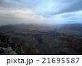 グランドキャニオン 世界遺産 峡谷の写真 21695587