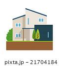 家と土地 21704184