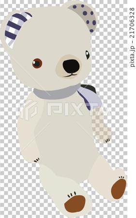 Teddy bear 21706328