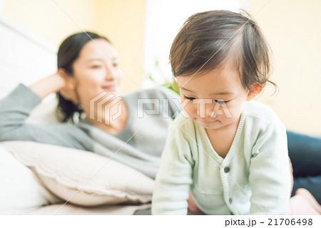 幼児フォトシリーズ 21706498
