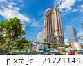 シンガポールのパークビュースクエア 21721149