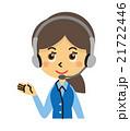 オペレーター【三頭身・シリーズ】 21722446