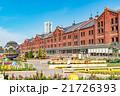 横浜赤レンガ倉庫の花博(横浜市中区) 21726393