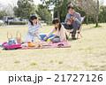 家族でピクニック 21727126
