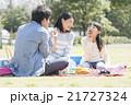 家族でピクニック 21727324