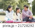 家族でピクニック 21728292