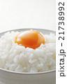卵かけご飯 21738992