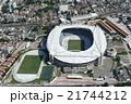 リオデジャネイロの陸上競技場 21744212