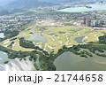 ゴルフの全景 21744658