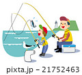 釣り 海釣り 21752463