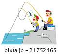 釣り 海釣り 21752465