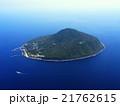 伊豆諸島 利島 21762615