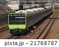 山手線E235系電車 21768787