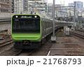 山手線E235系電車 21768793