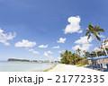 グアム 海 タモン湾の写真 21772335
