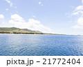 グアム 海 風景の写真 21772404