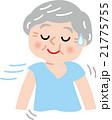 シニア 熱中症対策 服装の工夫 21775755