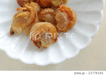 珍味の干し帆立の写真素材 [21776163] - PIXTA