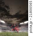 アメリカンフットボール スタジアム 選手の写真 21800565