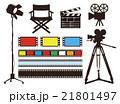 映画関連素材 21801497