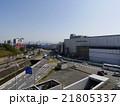 福岡空港 国内線第1第2ターミナル 21805337