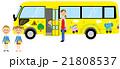 園児バス 21808537