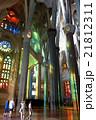 サグラダ・ファミリア スペイン バルセロナの写真 21812311