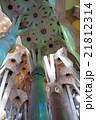 サグラダ・ファミリア スペイン バルセロナの写真 21812314