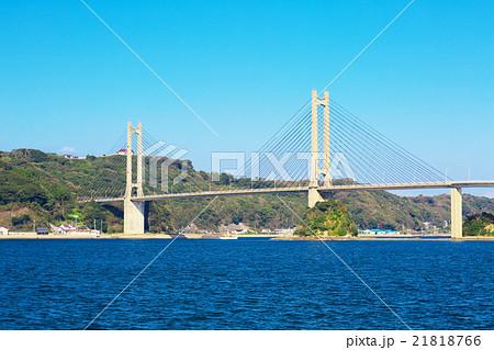 呼子大橋 21818766