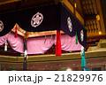 大相撲の吊り屋根 21829976
