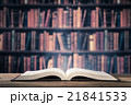読書 重厚な本 21841533